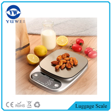 Digital Kitchen food Scale Precise Cooking Scale and Baking Scale, Multifunction with Range From 0.04oz (1g) to 11lbs