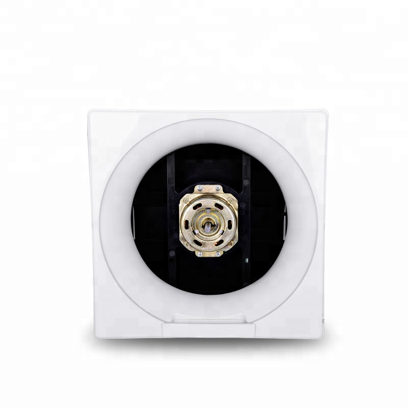 220V 6 8 10 12 inch home ventilation Household Mute Toilets kitchen room Wall window Mounted Bathroom Exhaust Fans