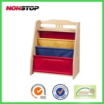 Honey Can Do Kids Toy Organizer And Storage Bins Natural Primary