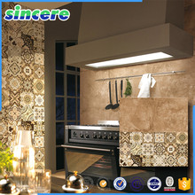 Promotion $5-$7,24x24 Full polished glaze brand name of tiles