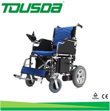 Folding Power Electric wheelchair