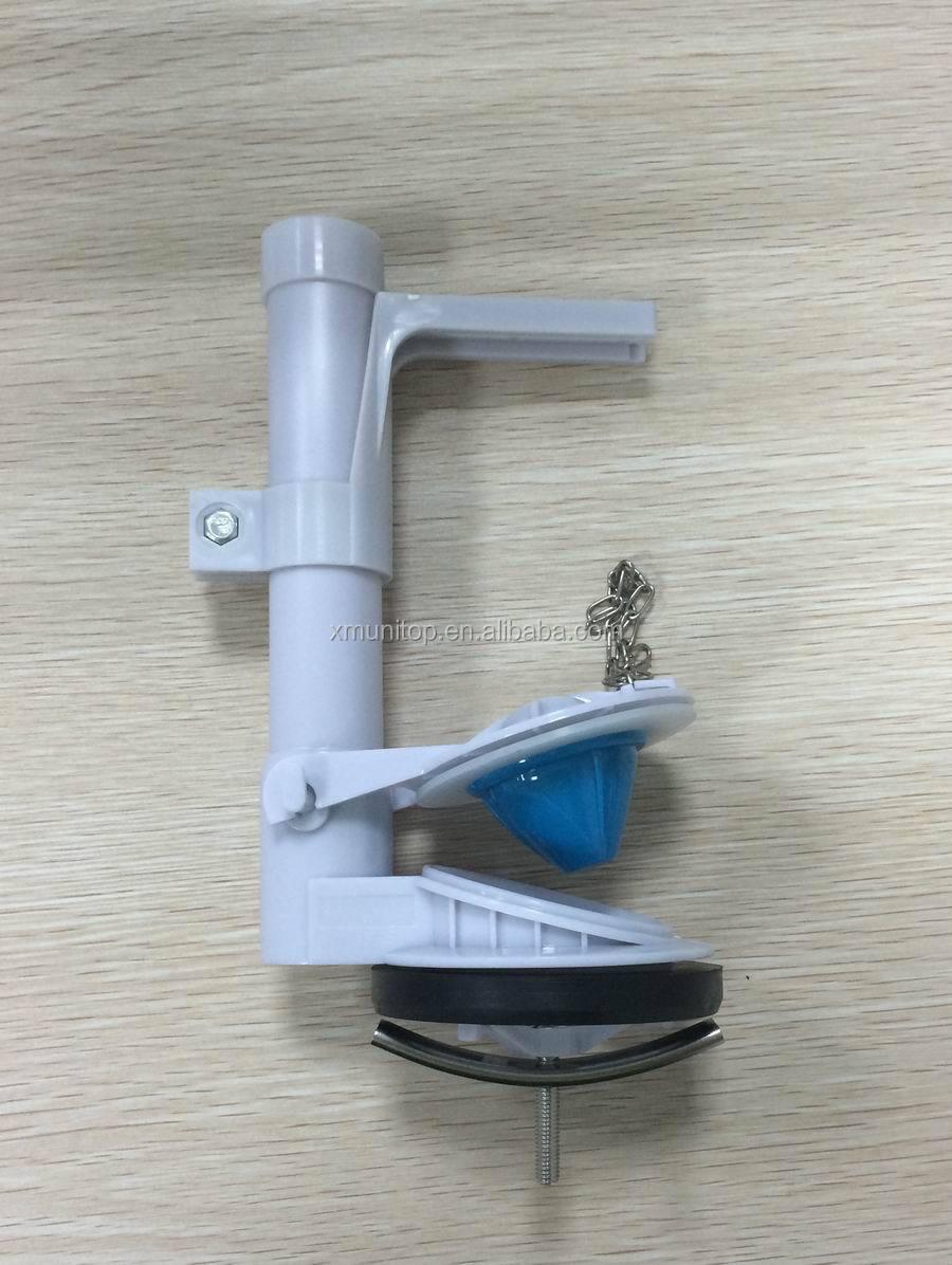 toilet flapper valve types. Flapper single flush valve with bracket push button Single Flush Valve With Bracket Push Button  Buy Types