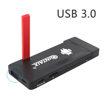 Android 7 1 Tv Dongle Qintaix R33 Mini Pc Television Android Box Stick -  Buy Android Mini Pc Stick Rk3066,Android Smart Tv Stick,Best Android Tv  Stick