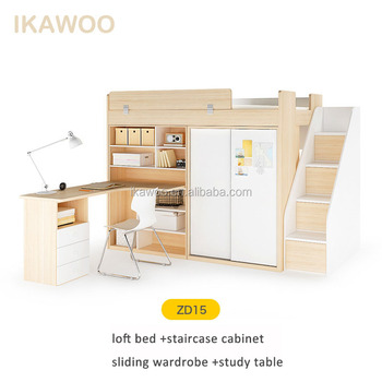 Ikawoo (ikazz) Grandes Lotes Niños Cama Muebles - Buy Product on ...