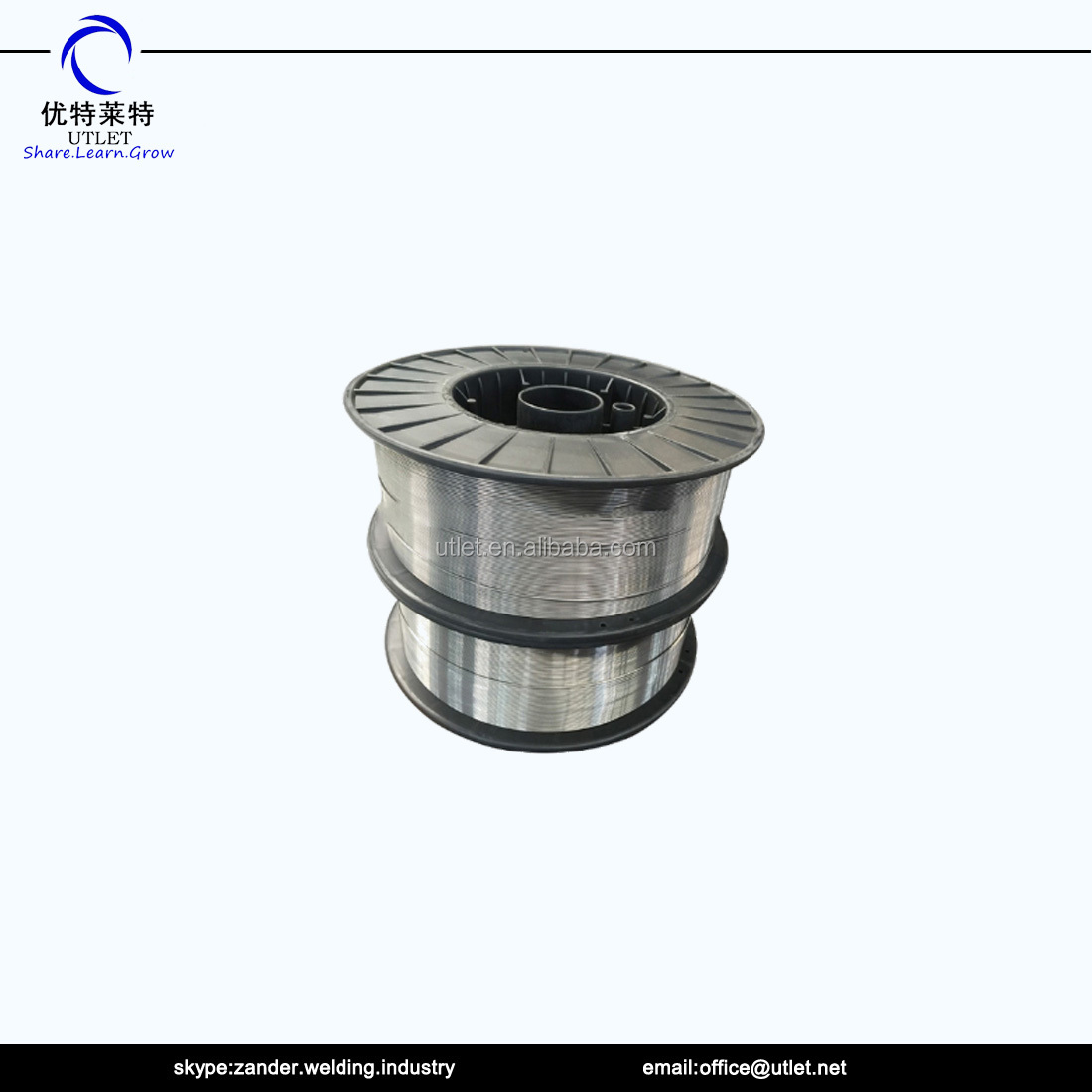 Stainless Steel Welding Wire Er308lsi 0.8mm-1.6mm - Buy ...