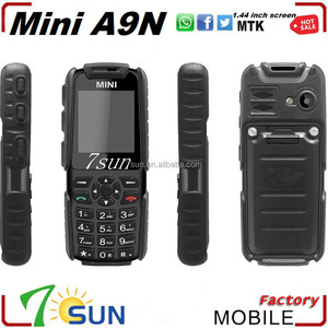 top selling products 2015 land rover A9N mini mobile phone