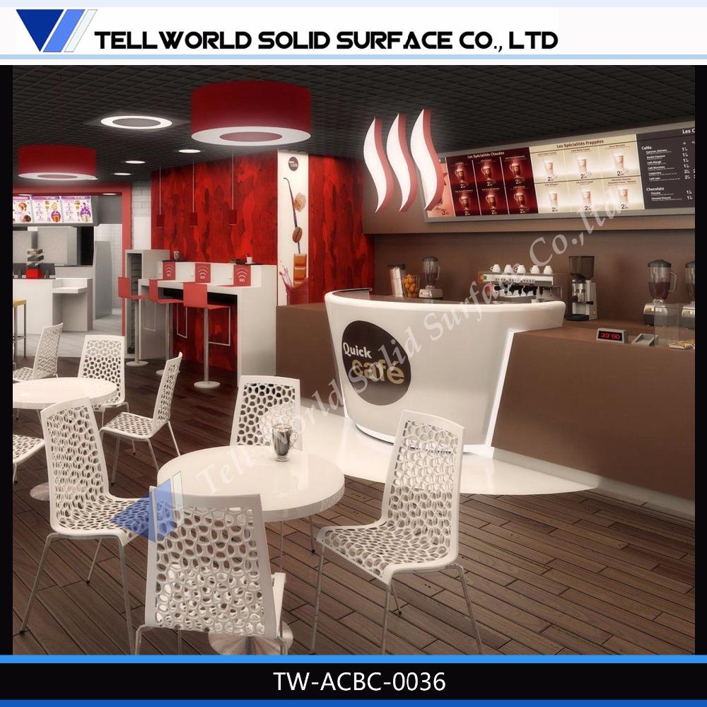 Contemporary pietra artificiale fish aquarium bancone da bar mobili per la casa tavola al bar id - Bancone bar per casa ...