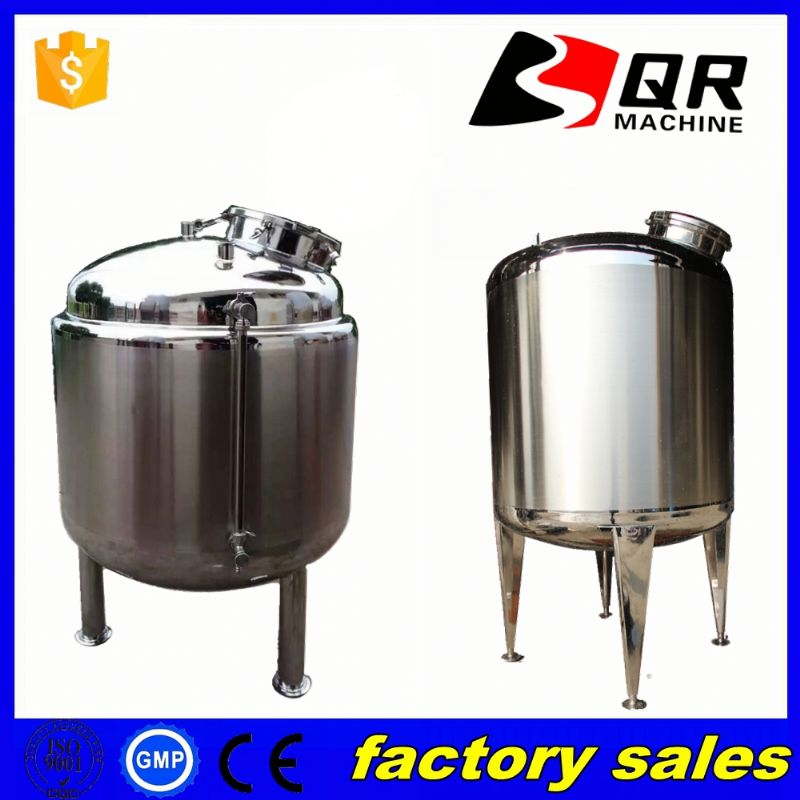 aeration tank, shampoo mixing tank, water tank with steel frame