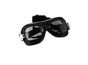 Highway Hawk 02-914 Red Baron Aviator/Flying Goggles