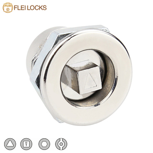 Industrial Hardware Electric Cabinet Cam Security Lock Latch