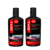 Wholesale car detailing powerful waterless super carnauba cleaning wax wash shampoo 500ml shampoo wash