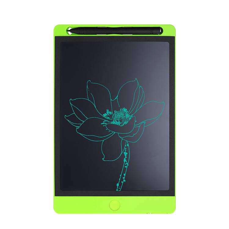 8.5 inch LCD schrijven tabletten, Kinderen speelgoed of schrijven, zakelijke memo uitwisbare schrijven pad lcd tablet schrijfblokken kerstcadeau