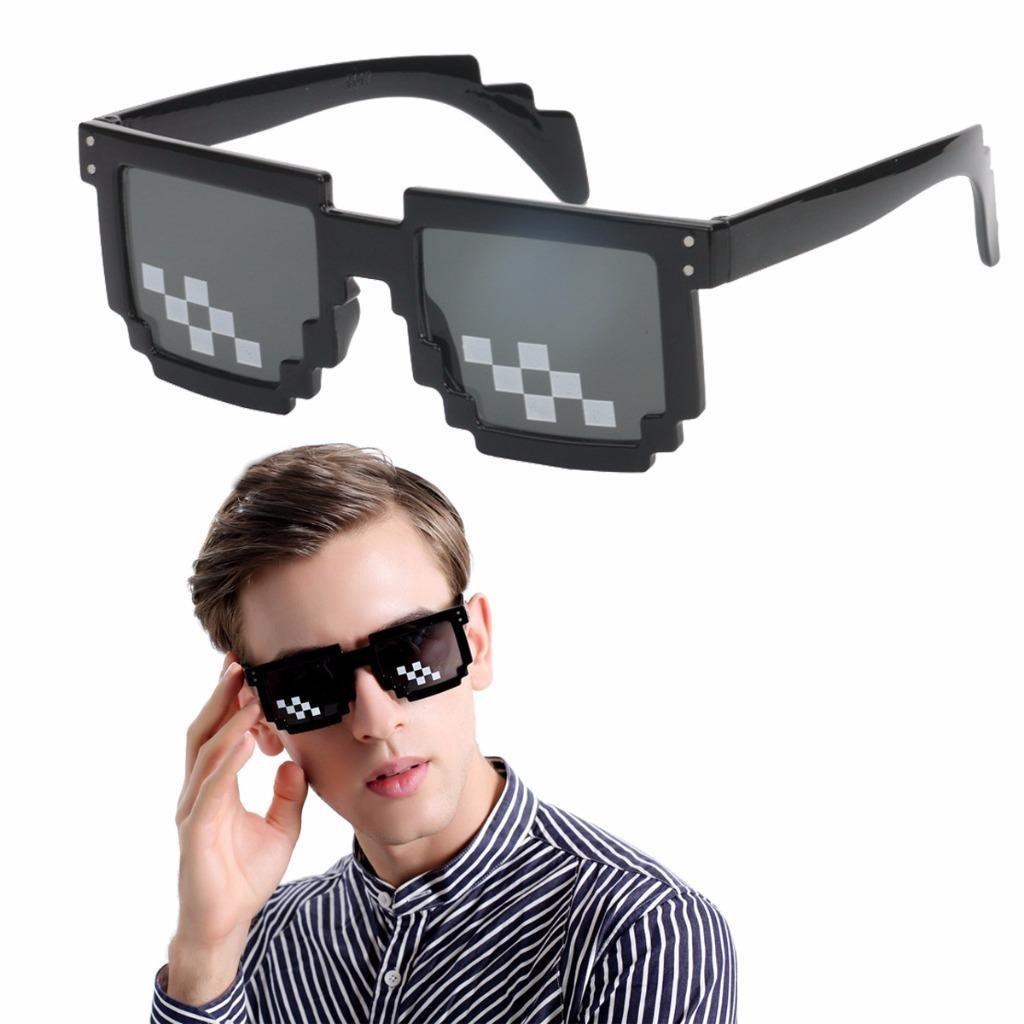 взор наиболее как на фото наложить пиксельные очки как