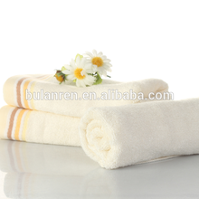 Bamboo 100% fiber towel cheap bamboo towels bamboo face towel
