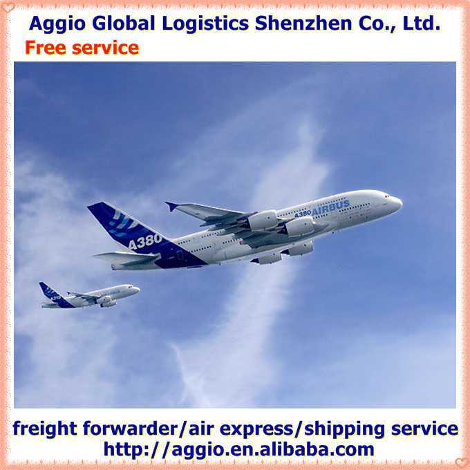 aggio logistics fulfillment services from china to philippines