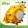 Best selling China river sand suction dredge pump for India