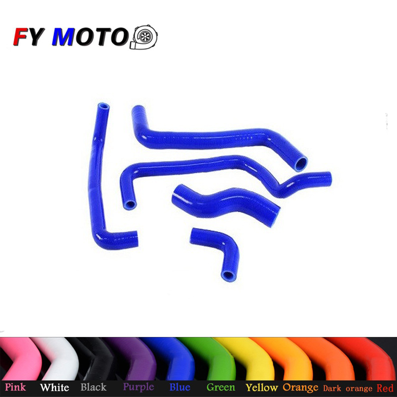 Fit 1984–1989 Toyota MR2 MK1 AW11 4A-GE 4A-GZE Silicone Radiator Hose Pipe Kit