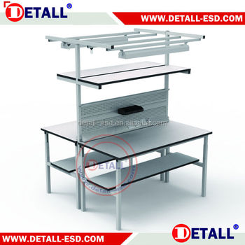 Technical Furniture For Office Working Environment With Modular Accessories For Quick Ship Station Buy Technical Furniture Technical