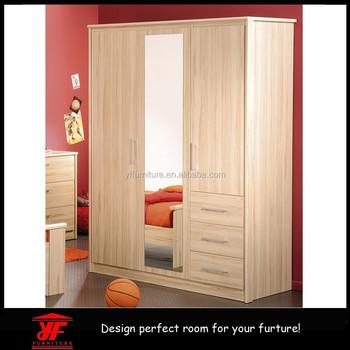 laminate bedroom furniture design 3 door classical wardrobe with mirror -  buy classical wardrobe,laminate bedroom wardrobe designs,3 door wardrobe