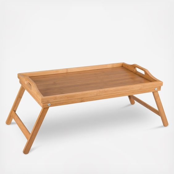 High Quality Bamboo Serving Tray