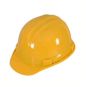 HDPE tough cheap safety helmet malaysia safety helmet taiwan safety helmet with goggles T005