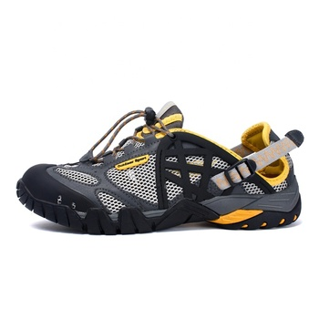 Wholesale price outdoor cheap beach sport customized aqua shoes