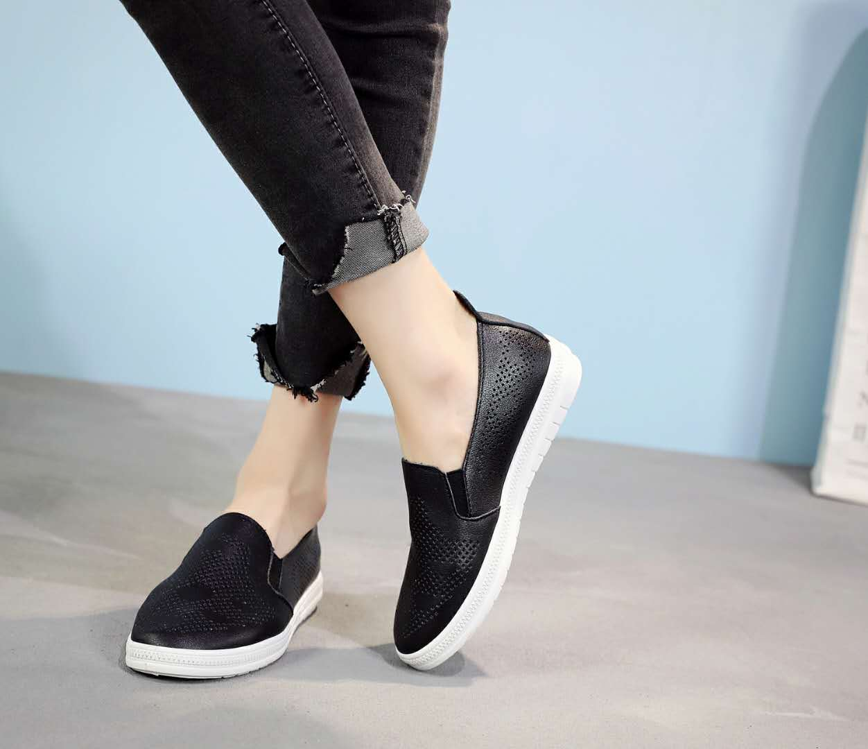 ladies shoes shoes women casual Summer Ow6zfqn