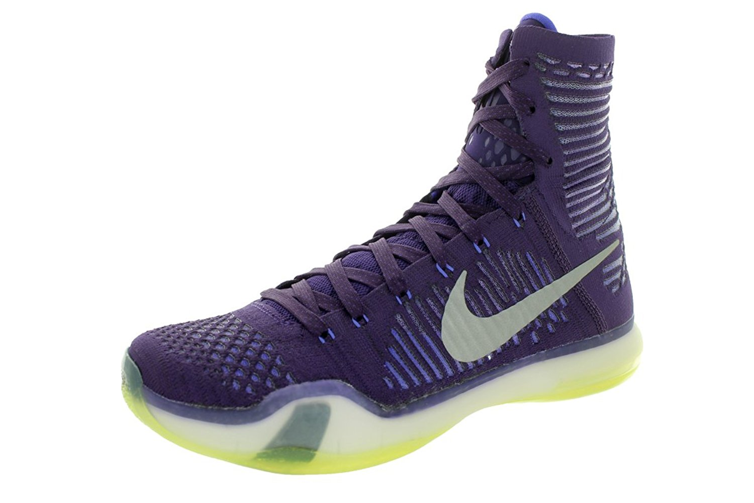 outlet store c2095 e2203 Get Quotations · Nike Kobe X Elite Mens Basketball Shoes
