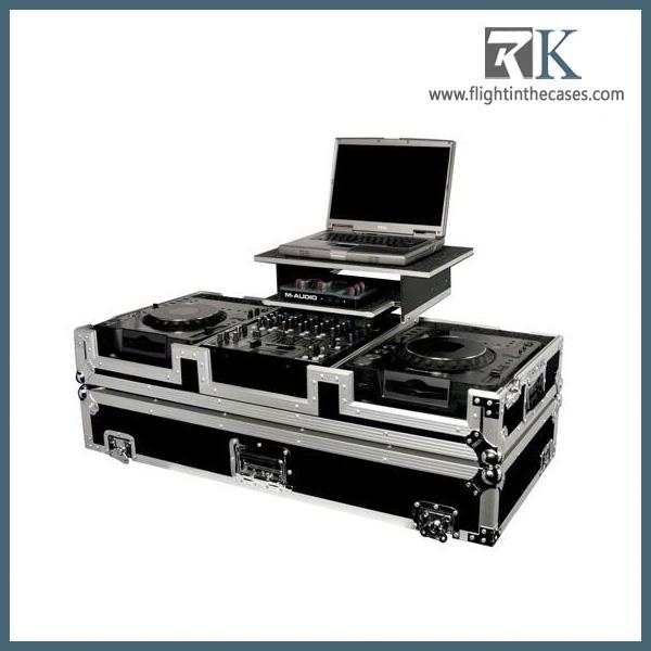 Numark Mixtrack Pro Case For Numark Dj Mixer Cd Player