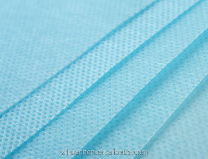 High Quality Mesh Fabric PP Spun bond Non woven