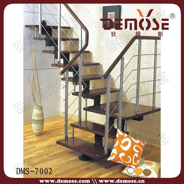 Demose Prefabricated Stairs | Diy Stairs