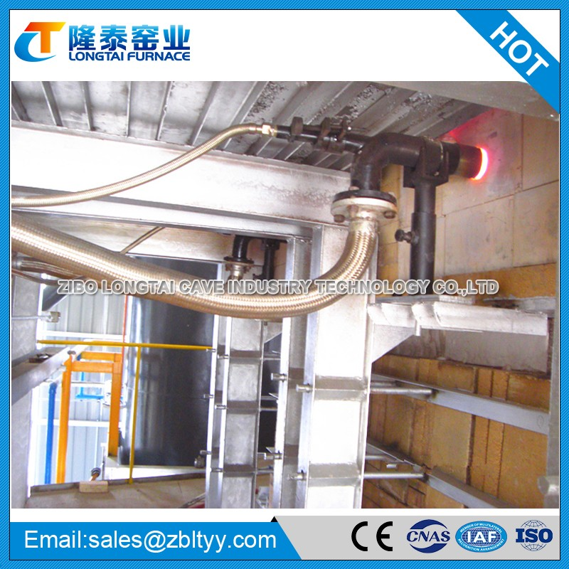 High Efficient Industrial Gas Furnace Burner Price