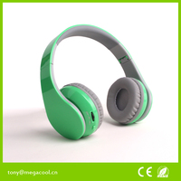wireless bluetooth headset OEM factory best selling bluetooth stereo headphones for smart phones