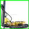 KG910A china drill rig factory low pressure crawler dth mining oil rig drill rig