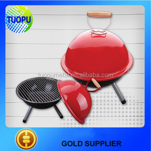 Apple Shape Barbecue Grill,Metal Bbq Barbecue Grill,Fashion Korean ...
