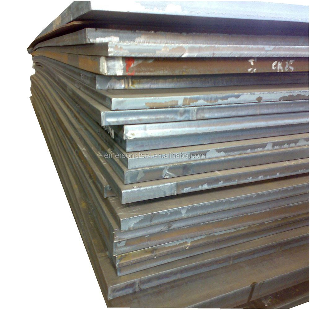 Professional service high quality products hot rolled steel sheet steel plate for building on sale