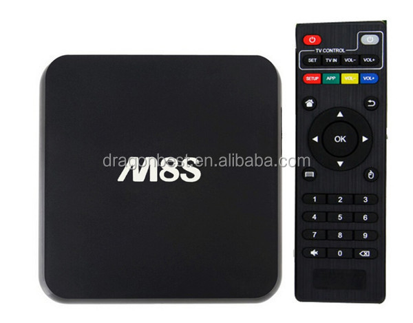 Cheapest M8S S812 <strong>2g</strong> 8g <strong>TV</strong> <strong>box</strong> Quad Core <strong>Android</strong> 4.4 4K 2.0G Ultra <strong>Android</strong> <strong>Tv</strong> <strong>Box</strong>