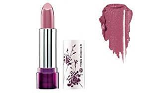 Yves Rocher Luminelle Lipstick Soft Purple