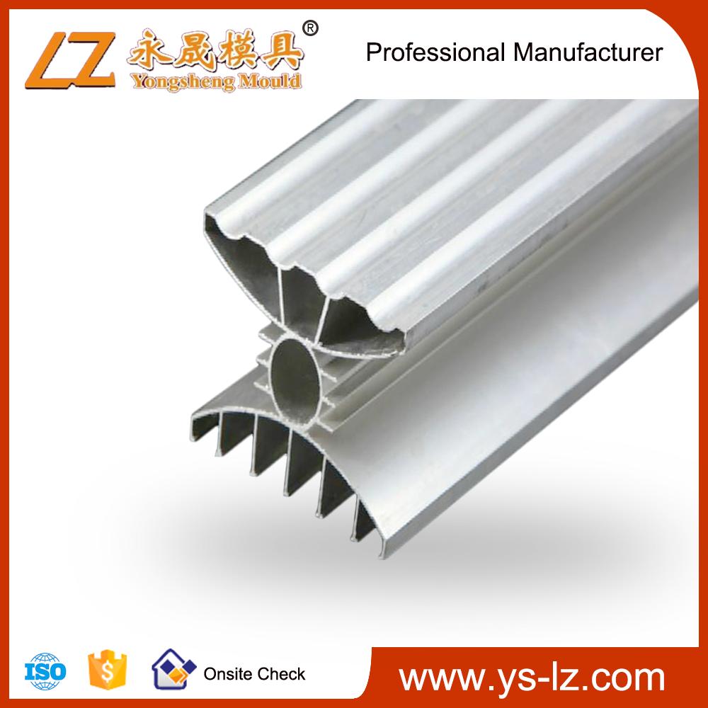 Fabricante de diversos tipos de perfil de aluminio de - Tipos de perfiles de aluminio ...