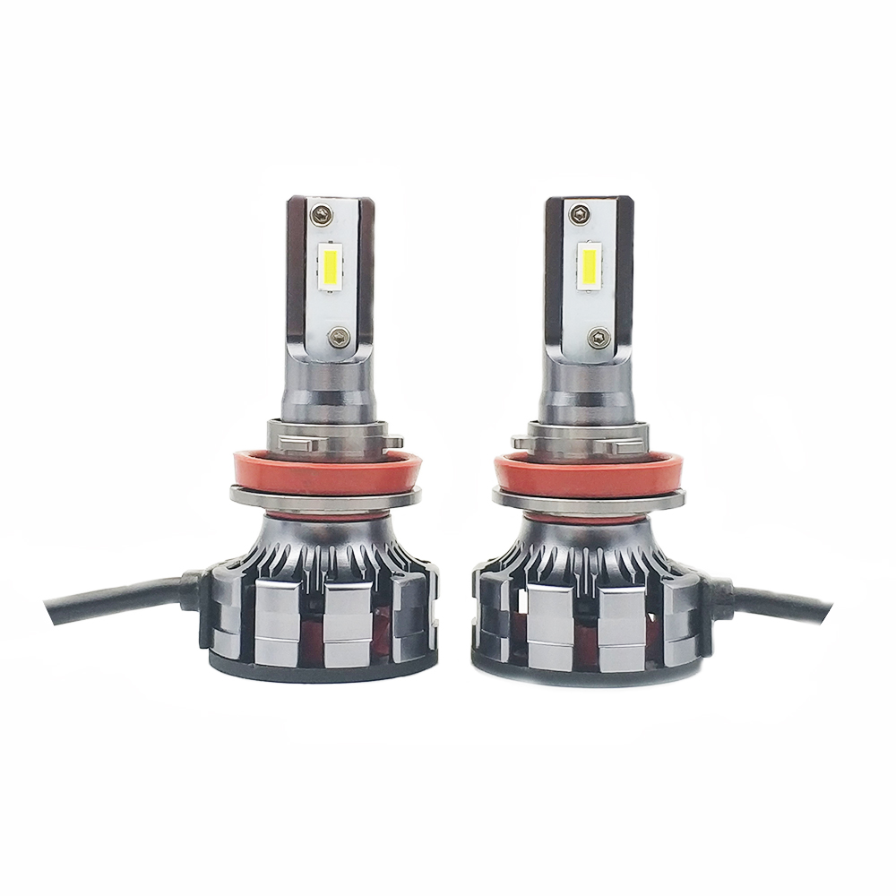 Alle in Einem H7 LED Auto Scheinwerfer 48 W H7 Led Scheinwerfer 6000LM H7 Led Canbus Super Automotive Scheinwerfer H7 led