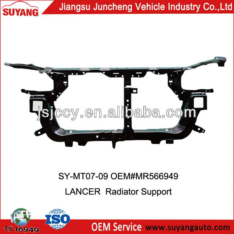 Car Radiator Support For Mitsubishi Lancer Oemmr Buy Car - Mitsubishi support
