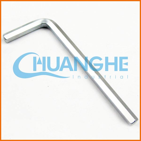 China high quality hand tools u-type double end offset ring spanner set