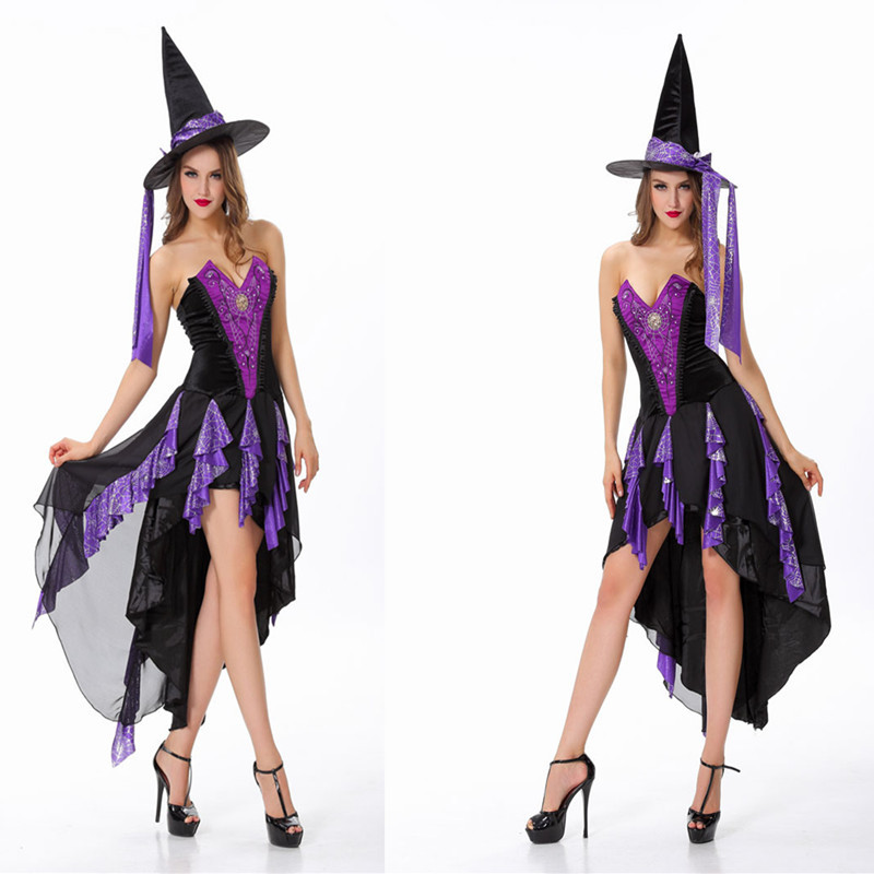 Cheap Witch Costume For Womens, find Witch Costume For Womens ...