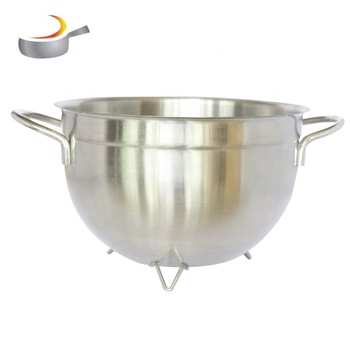kitchen accessories mixing bowl stainless steel  mixing bowl with side handles