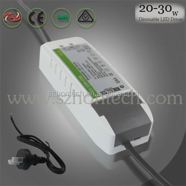 dali led driver from Hontech-Wins 3 years warranty led power driver for led lights