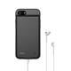 4000mAh Battery Charging Power Case For iPhone 8 Plus Battery Case