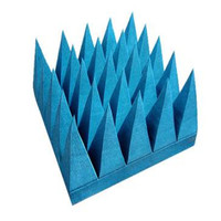 rf foam absorber for anechoic chamber