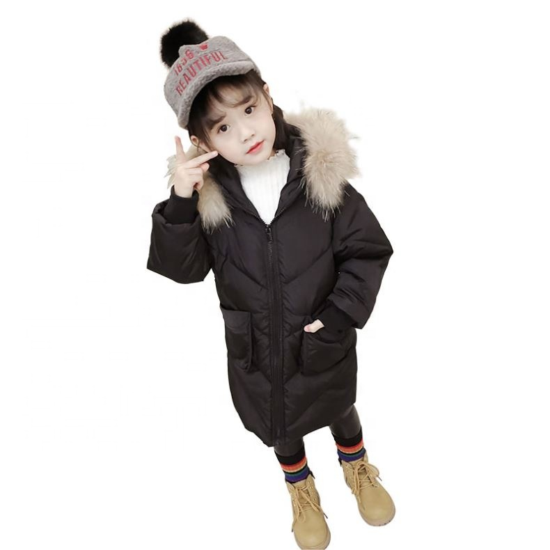 aa4f3739af616 2018 Vente chaude Enfants Vêtements Enfants filles concepteur Automne  enfants veste