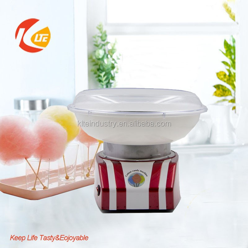 Electric cotton candy making machine,cotton candy maker