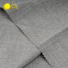 polyester cotton spandex 4-way stretch waterproof fabric